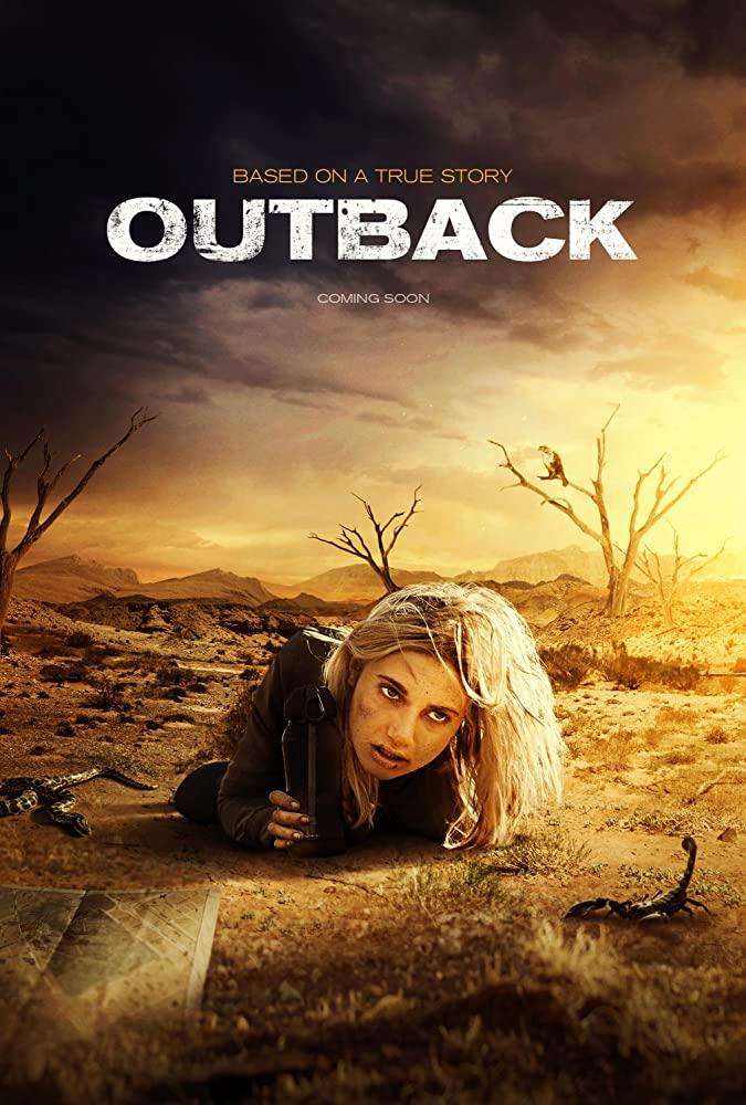 Outback kapak