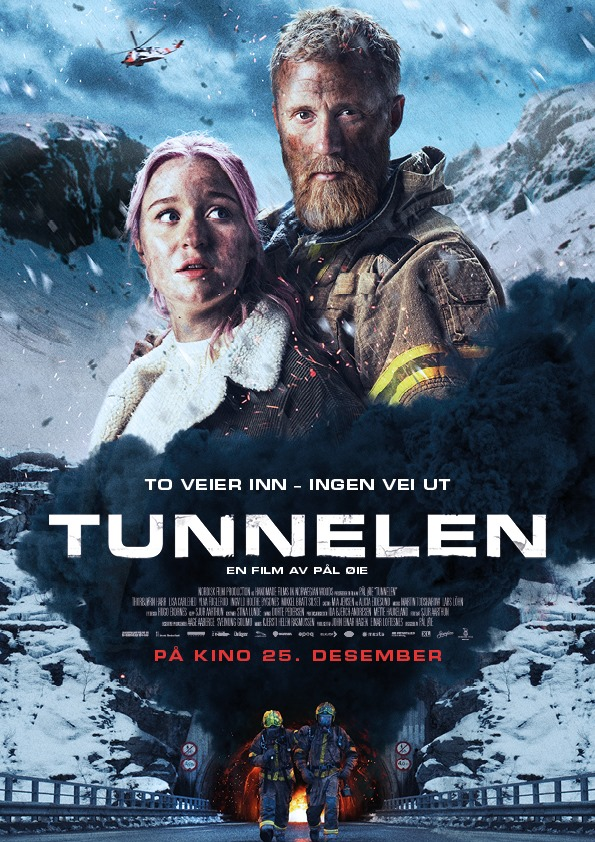 Tunnelen kapak