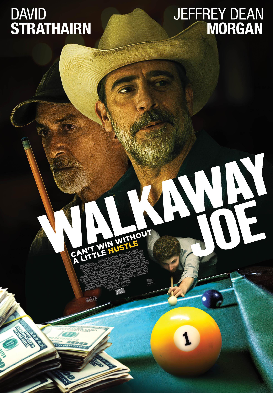 Walkaway Joe kapak