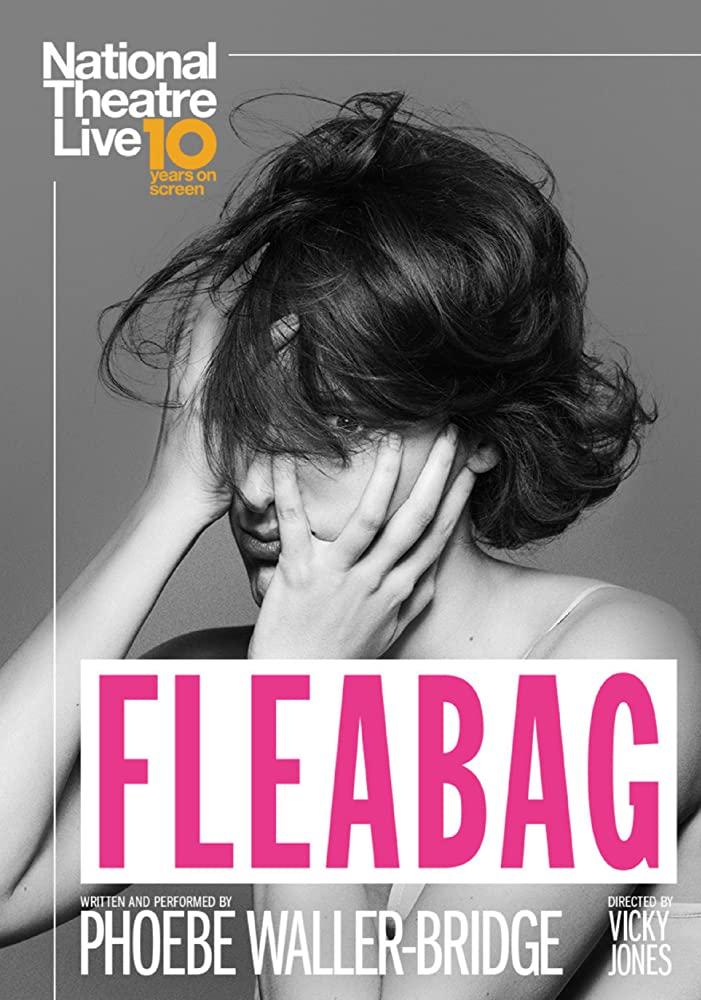 National Theatre Live: Fleabag kapak