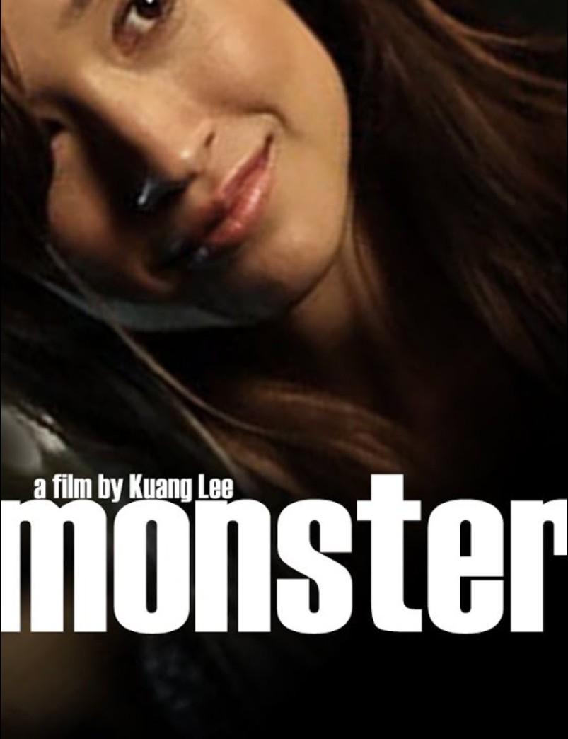 Monster kapak