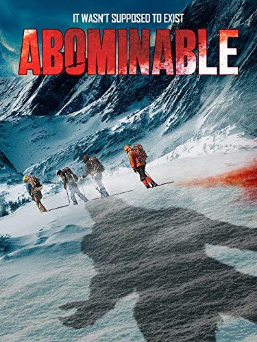 Abominable kapak