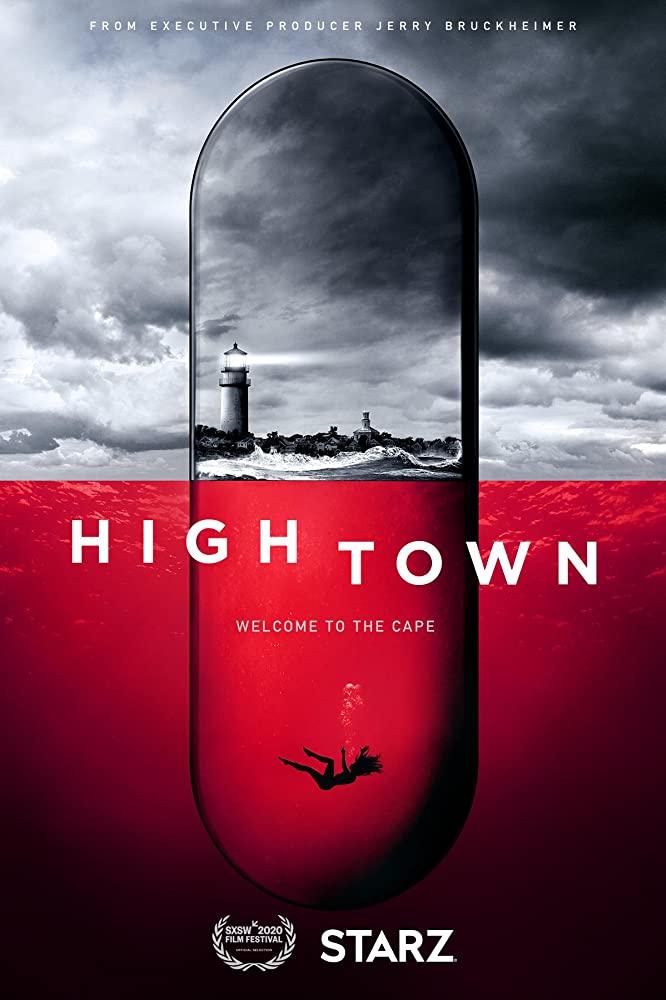 Hightown kapak