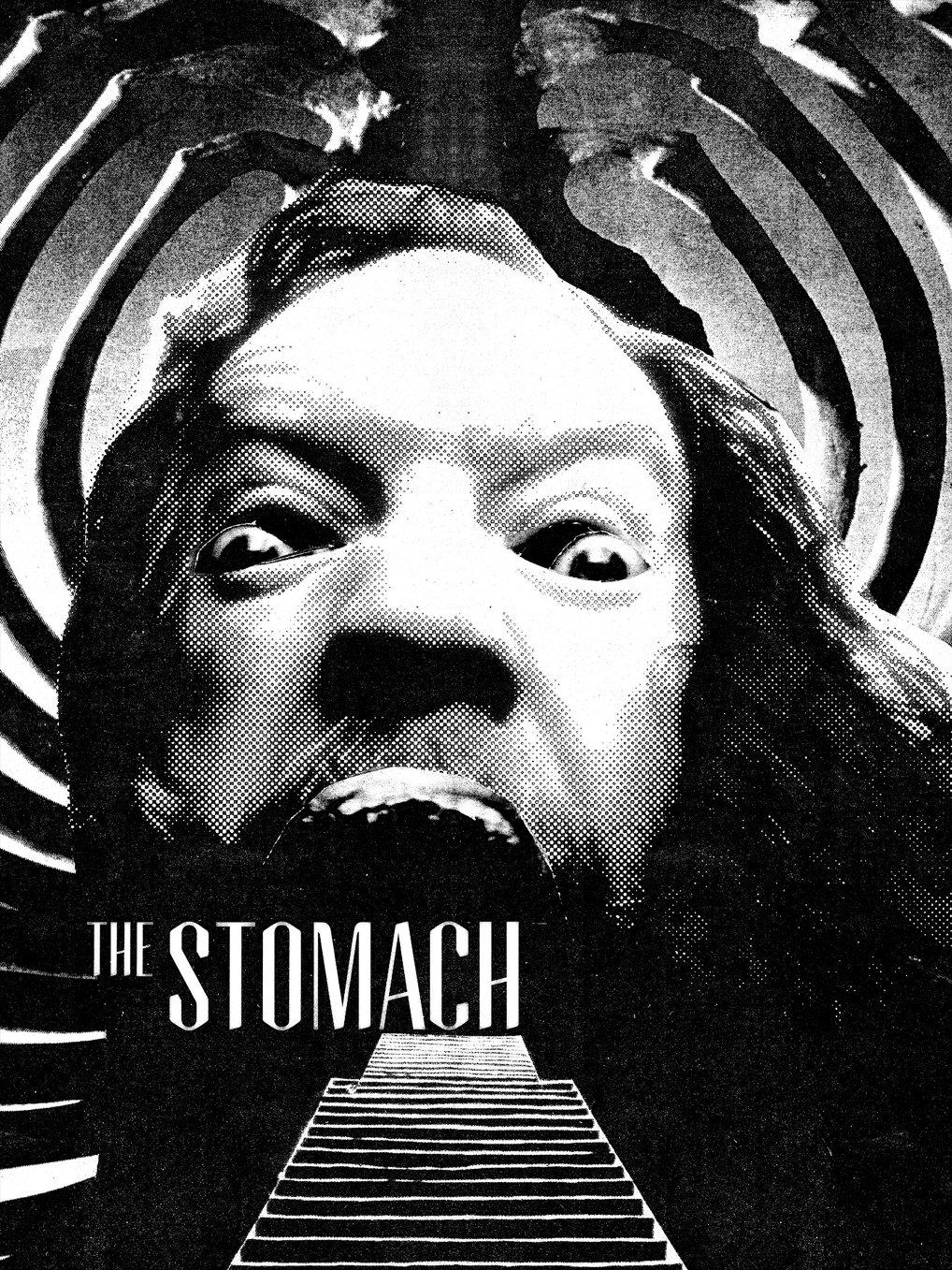 The Stomach kapak