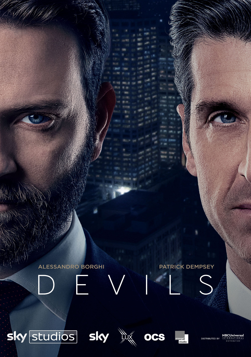 Devils kapak