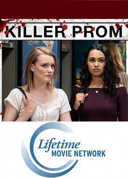 Killer Prom kapak