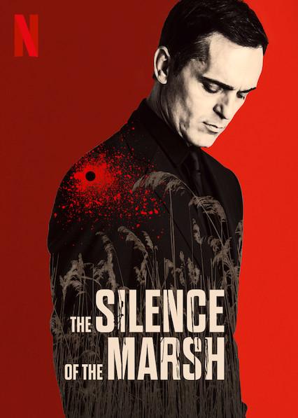 The Silence of the Marsh kapak