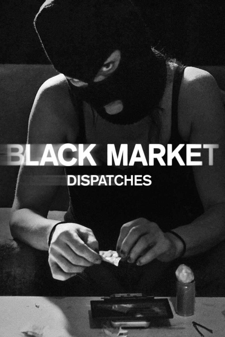 Black Market: Dispatches kapak