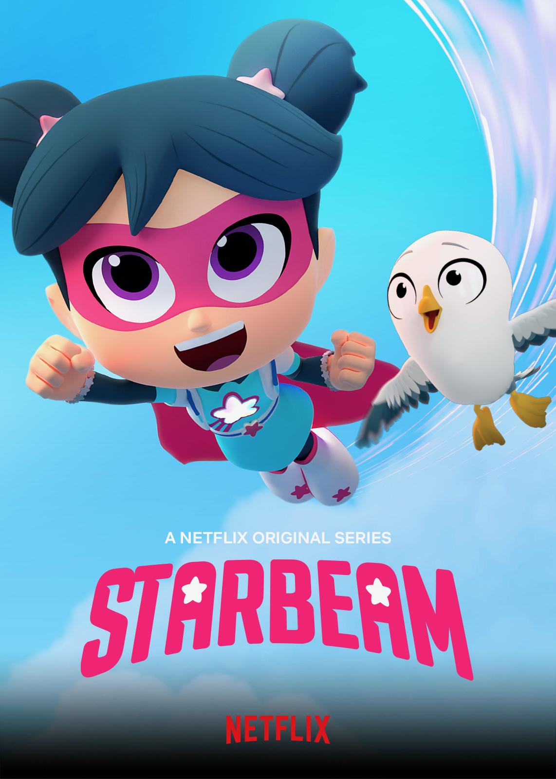 StarBeam kapak
