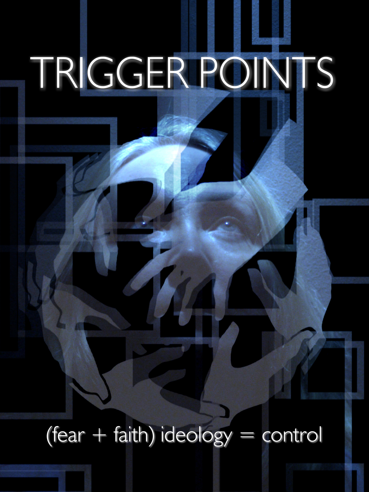 Trigger Points kapak