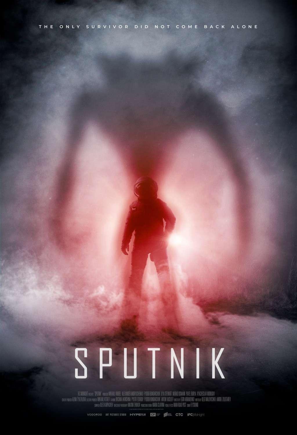 Sputnik kapak