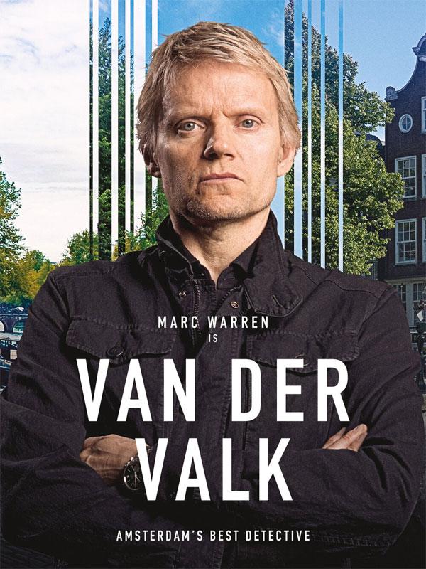 Van Der Valk kapak