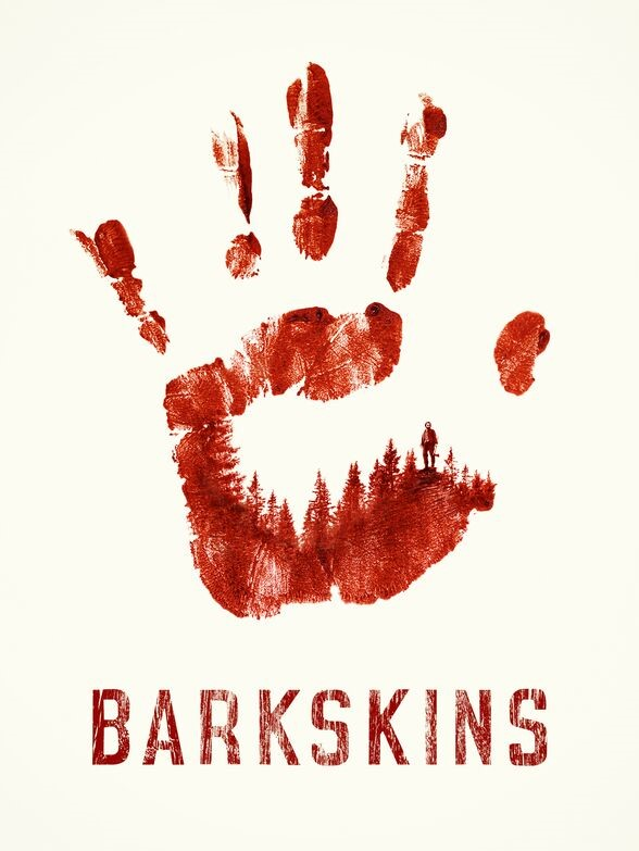 Barkskins kapak