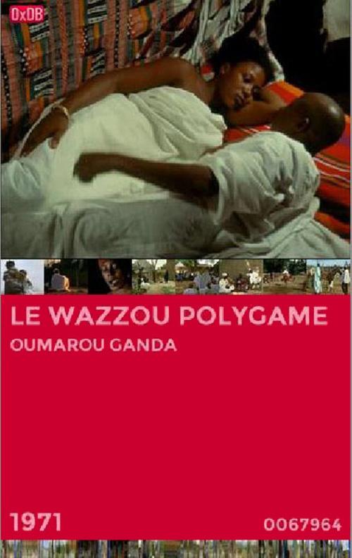 Le wazzou polygame kapak
