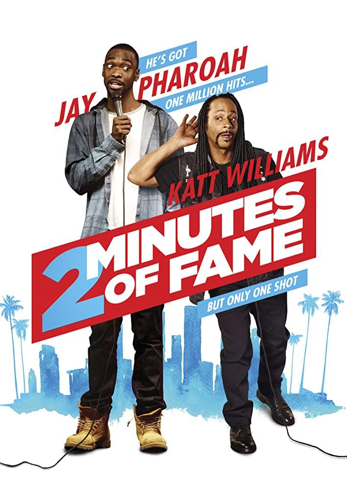 2 Minutes of Fame kapak