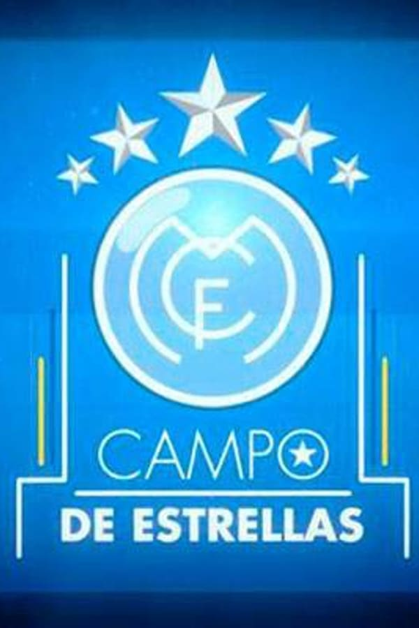 Campo de Estrellas kapak