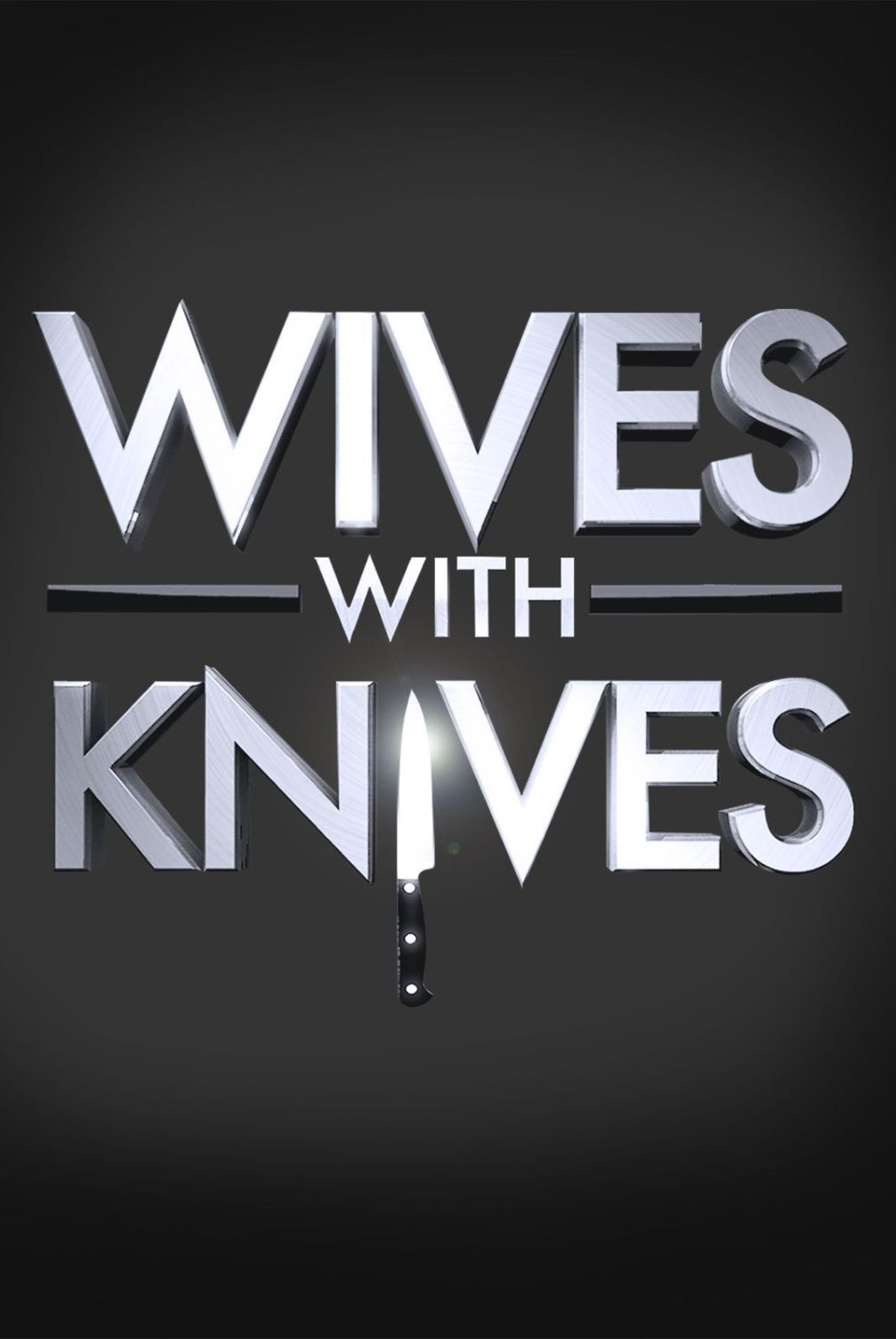 Wives with Knives kapak
