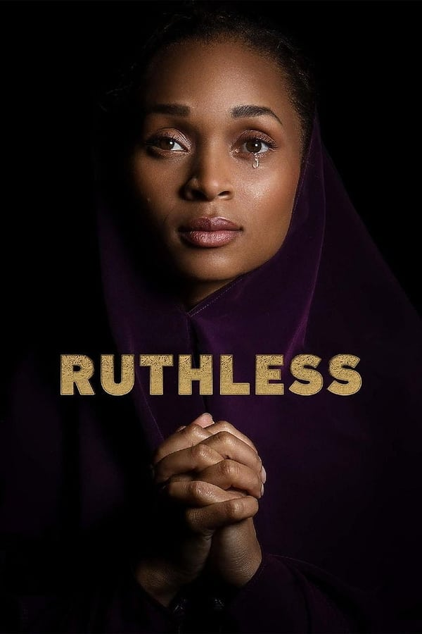 Ruthless kapak