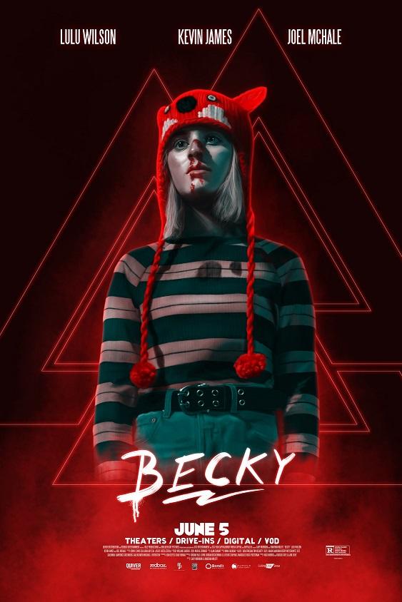 Becky kapak