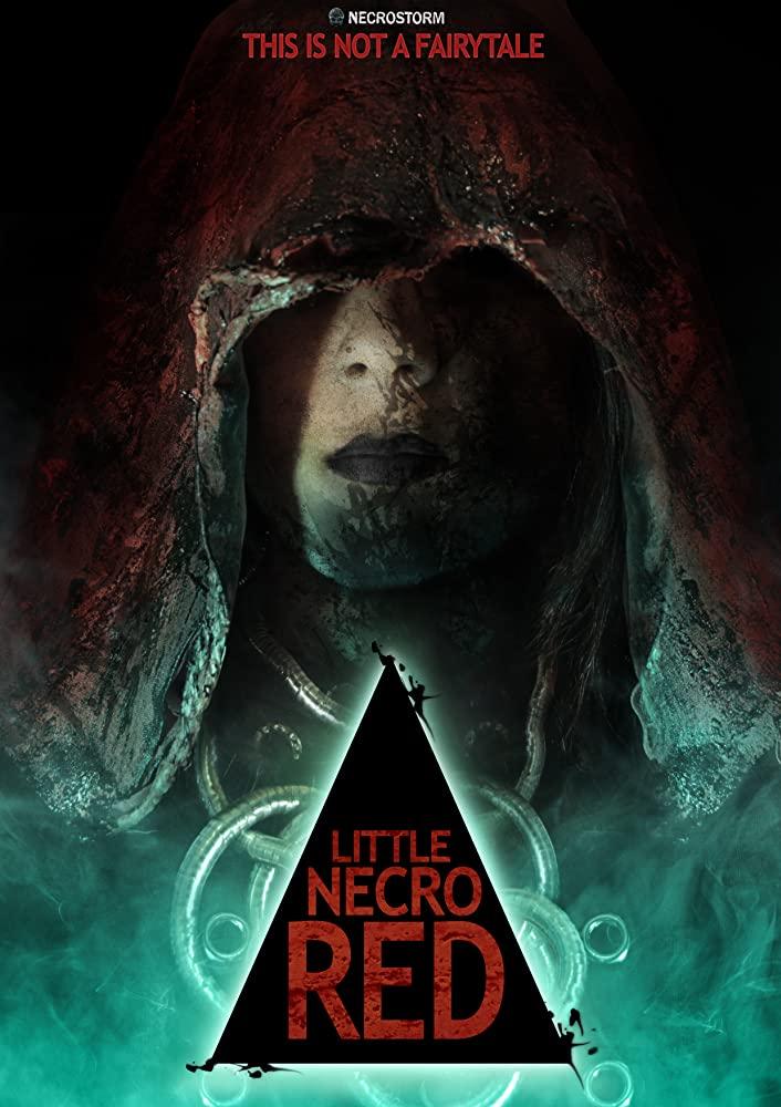 Little Necro Red kapak