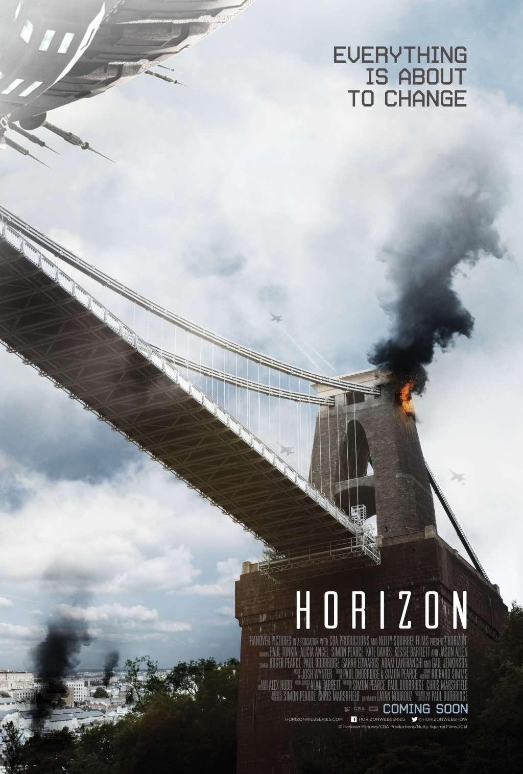 Horizon kapak