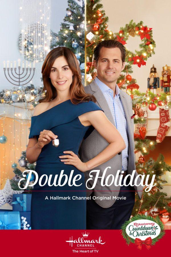 Double Holiday kapak