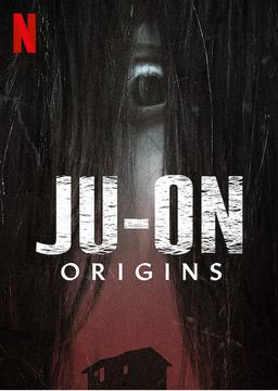 Ju-on: Origins kapak
