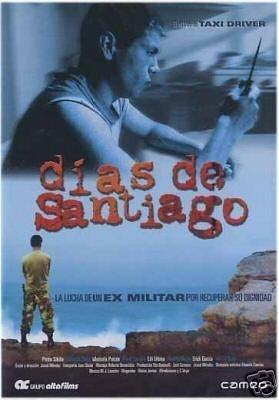 Días de Santiago kapak
