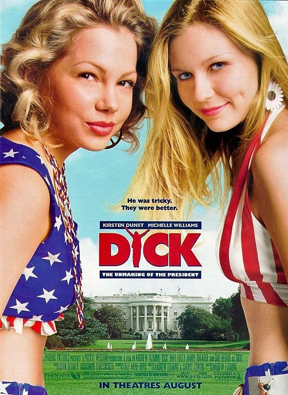 Dick kapak
