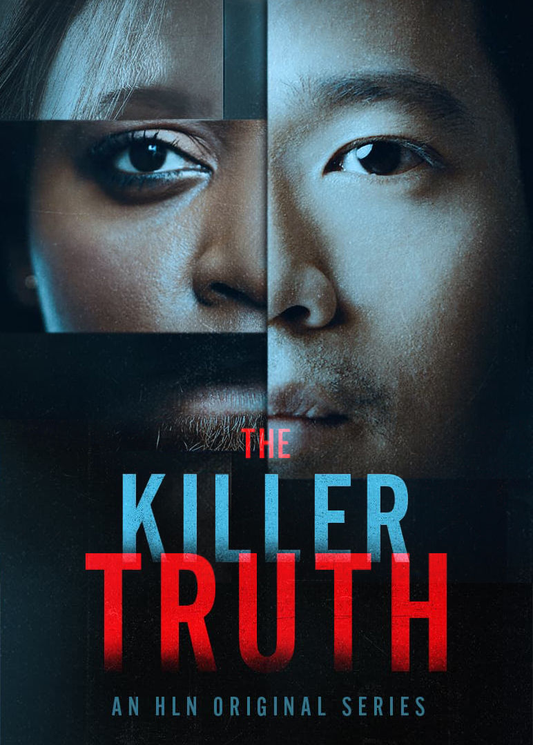 The Killer Truth kapak