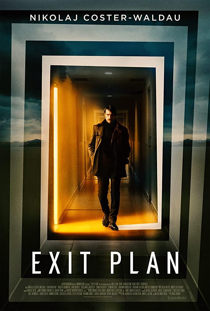 Exit Plan kapak