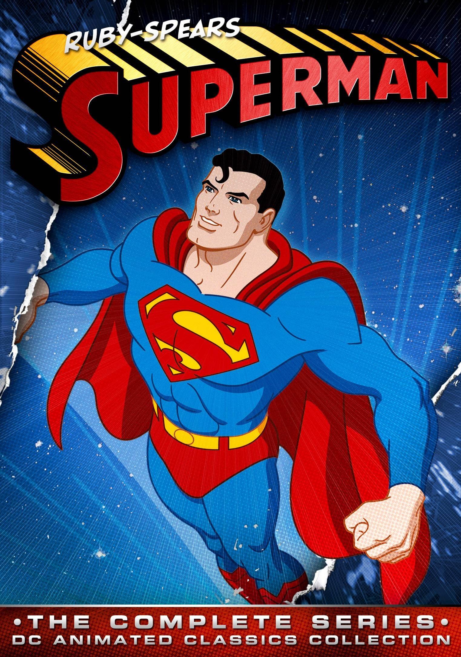 Superman kapak