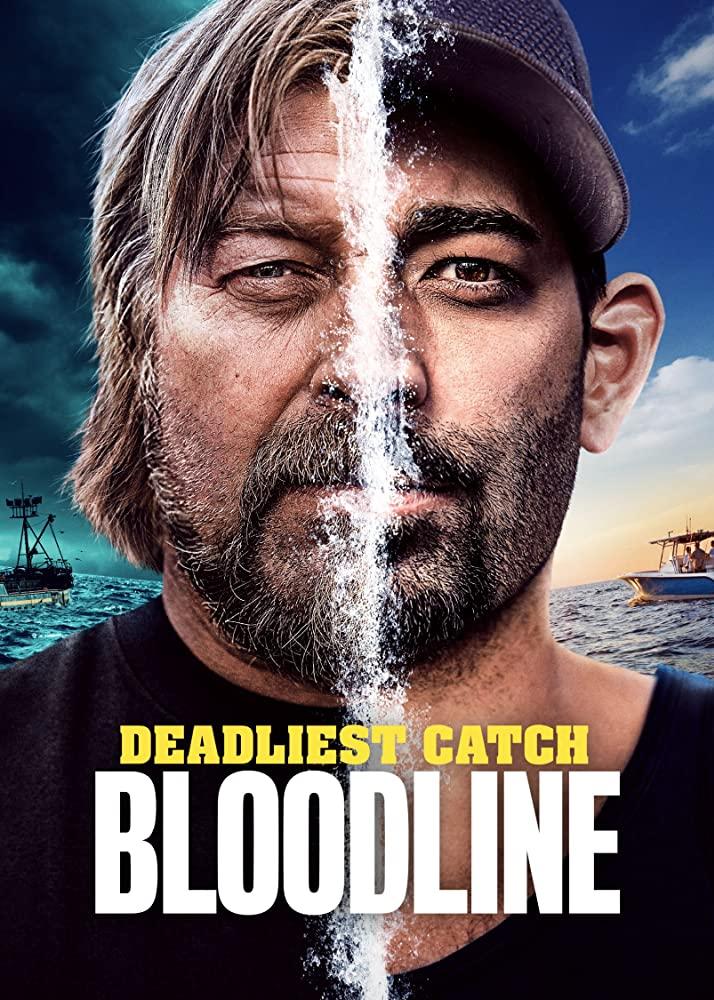 Deadliest Catch: Bloodline kapak