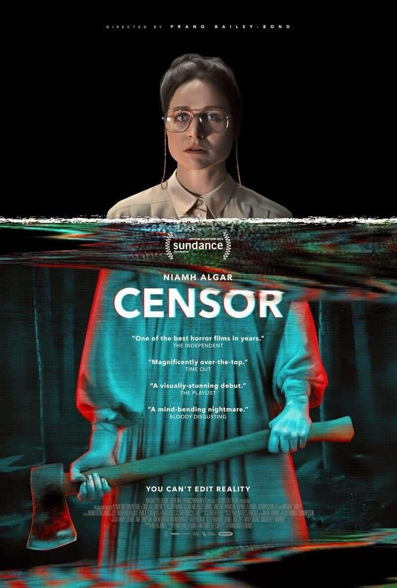 Censor kapak