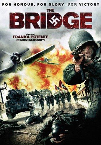 Die Brücke kapak