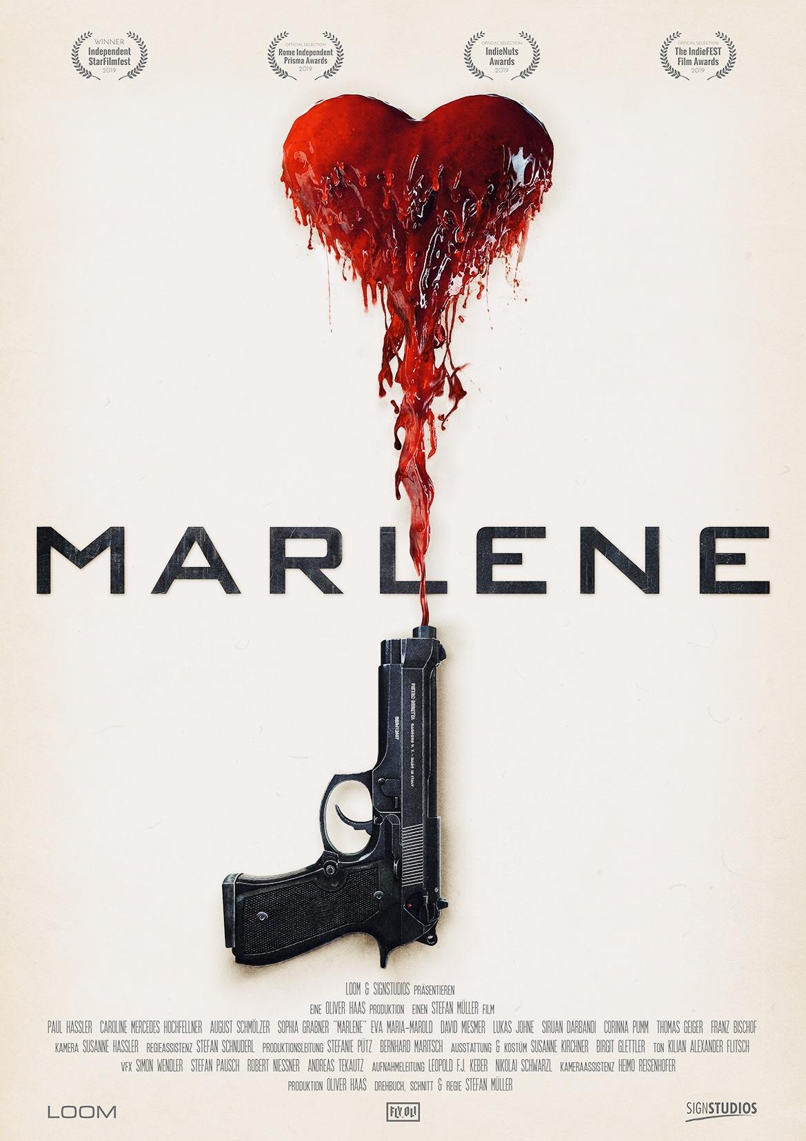 Marlene kapak