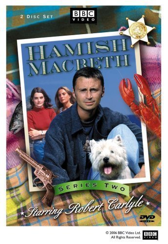 Hamish Macbeth kapak