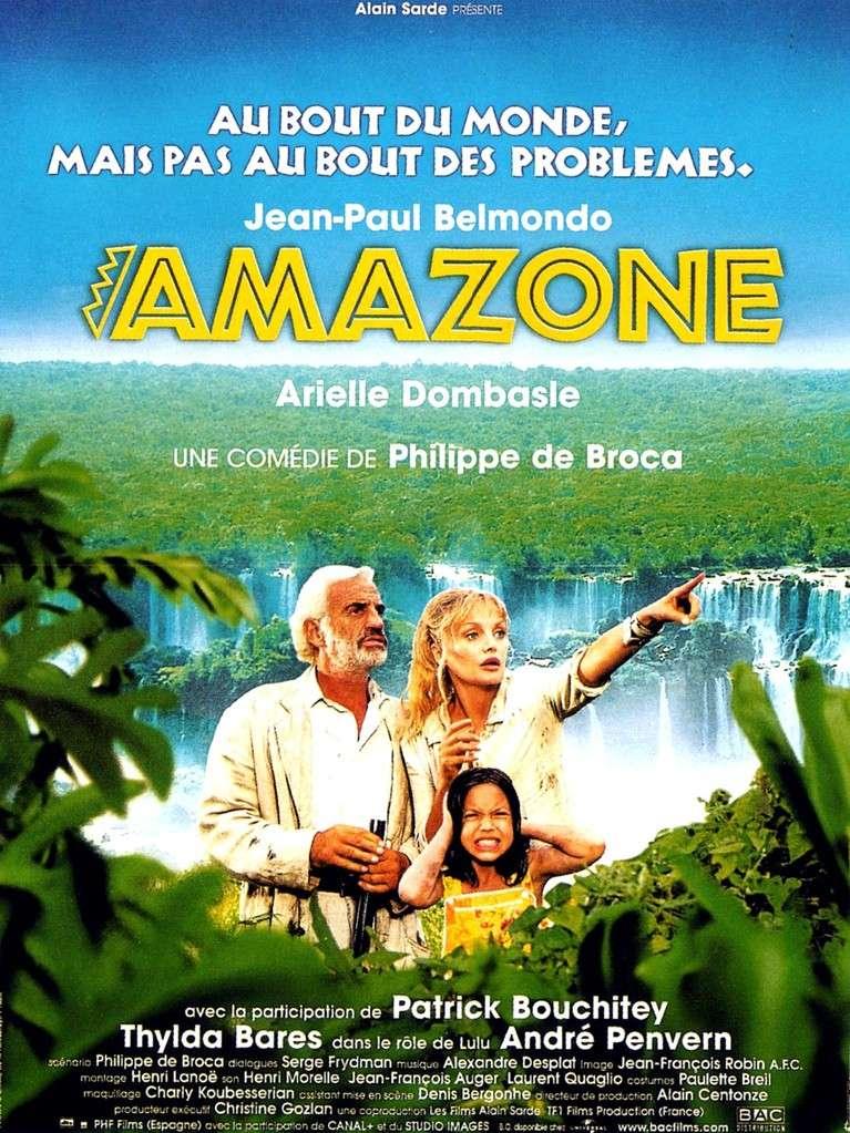 Amazone kapak