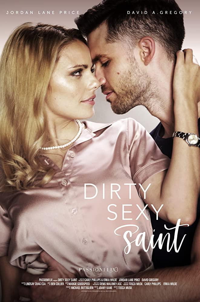 Dirty Sexy Saint kapak