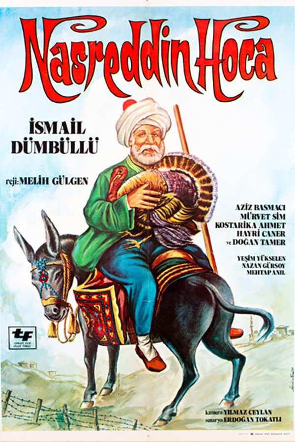 Nasreddin Hoca kapak
