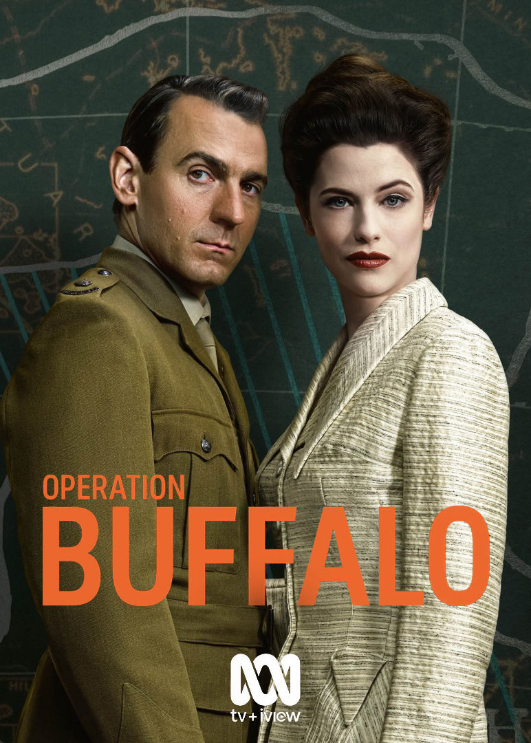 Operation Buffalo kapak