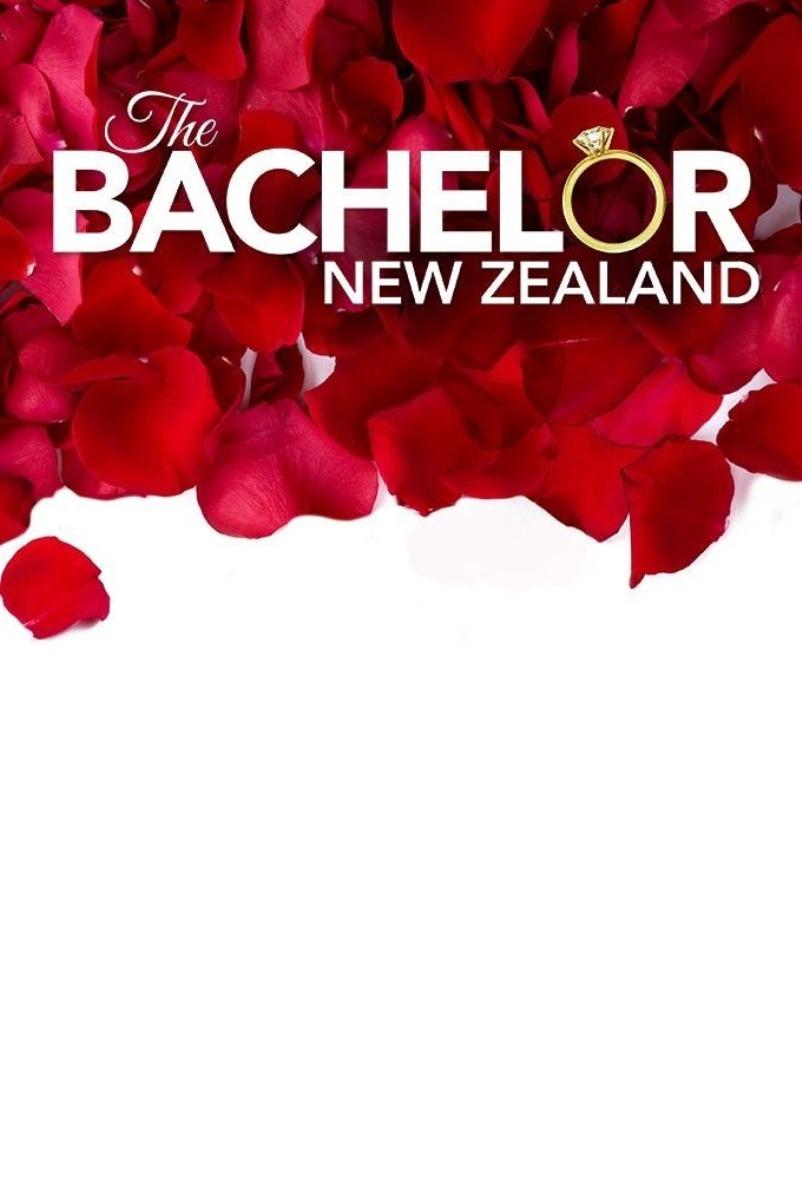 The Bachelor NZ kapak