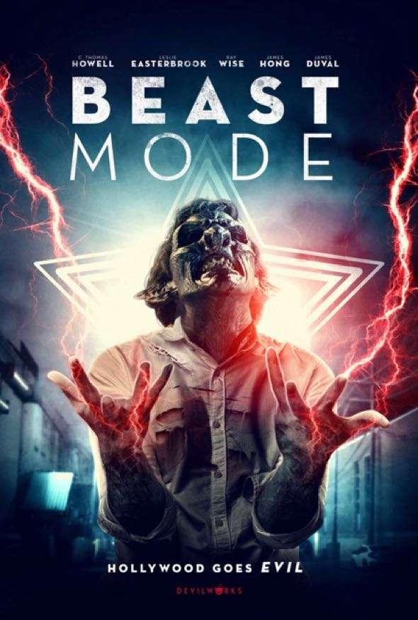 Beast Mode kapak