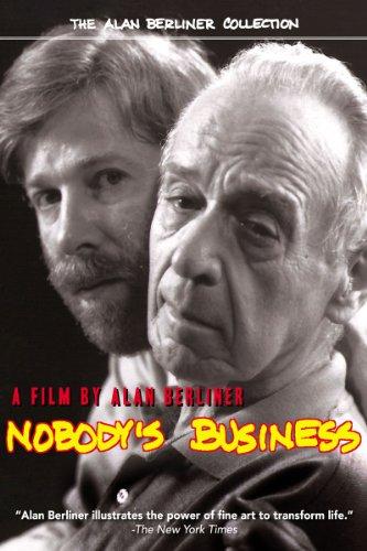Nobody's Business kapak