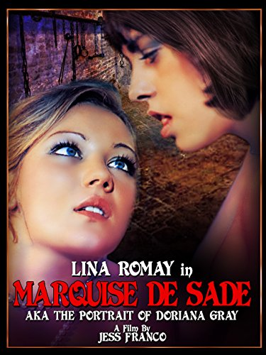 Die Marquise von Sade kapak