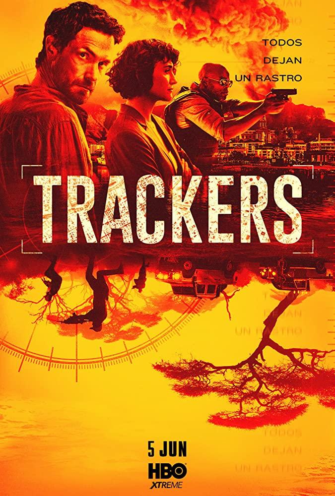 Trackers kapak