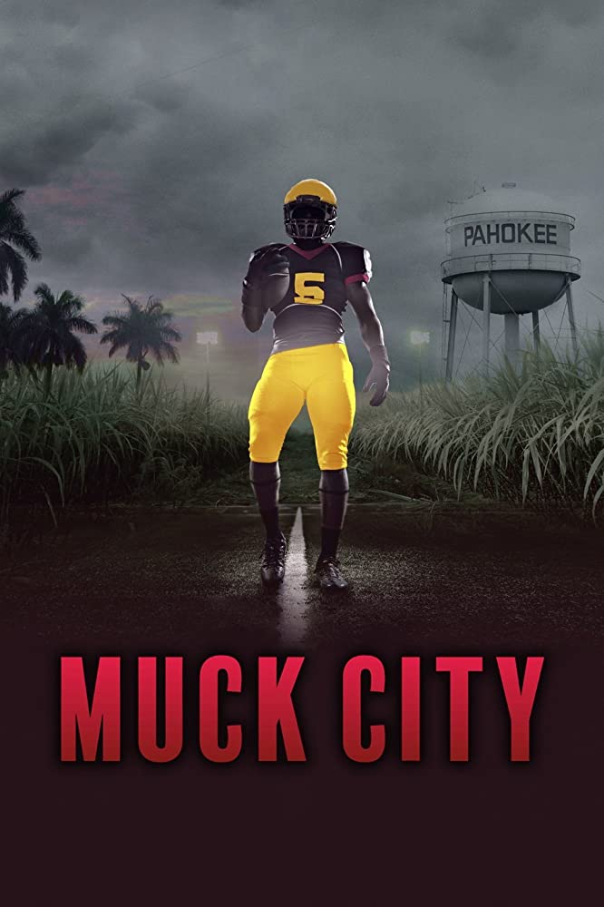 4th and Forever: Muck City kapak