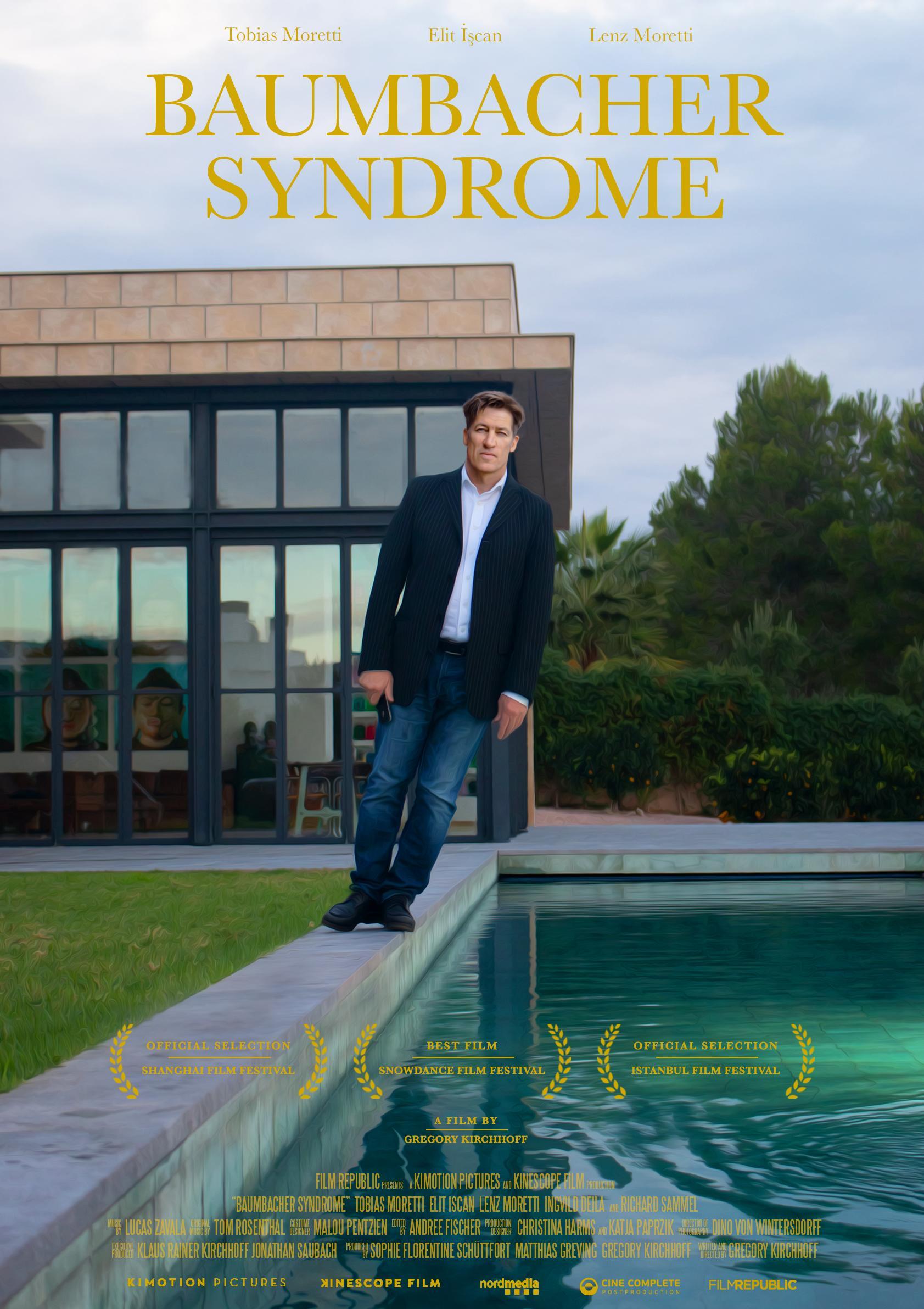 Baumbacher Syndrome kapak