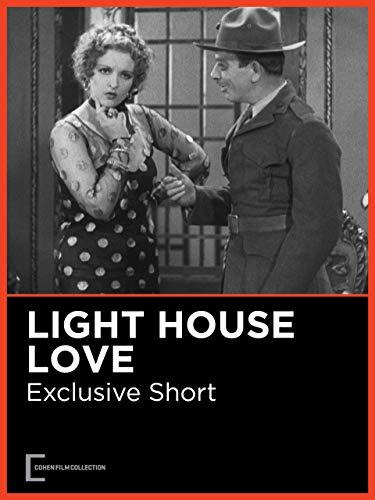 Lighthouse Love kapak