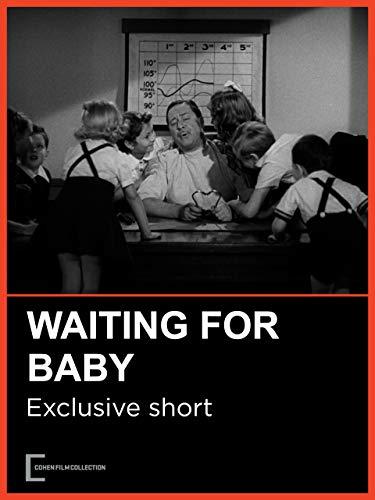 Waiting for Baby kapak